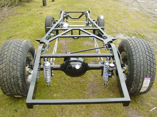 1940-1941 Willys Gassers » Fast Times Rods - Hot Rod Cars, 41 Willys ...