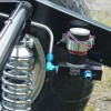 1941 Willys Gasser chassis (Edelbrock fuel pump)