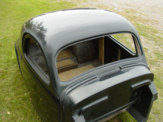 1940-1941 Willys Gassers » Fast Times Rods - Hot Rod Cars, 41 Willys