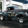 "Gene Catoe's ""Duncan and Nesbit"" tribute gasser at Thompson"