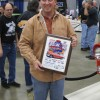 "Kevin Doolittle receives the ""Gary Shafer Memorial Award"""