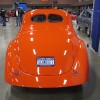 1941 Willys Pro-Street Coupe owned by Rick and Jason Heid